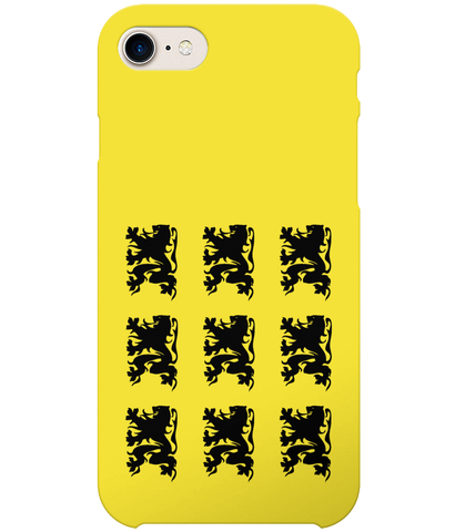 Flanders Lions Phone Case
