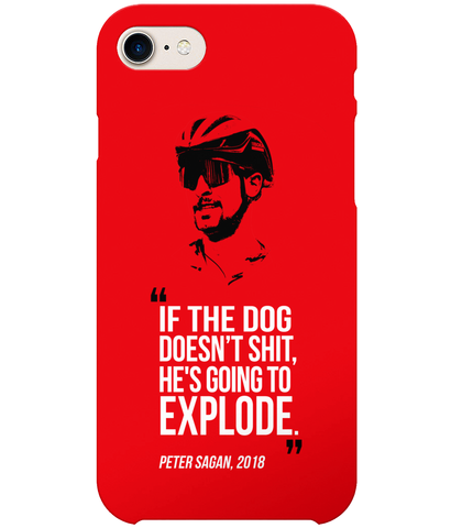 Wisdom of Sagan Phone Case
