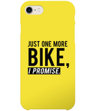 Just One More Bike Phone Case