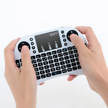 Wireless Mini Keyboard