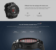 The Facetime Thor Edition Smartwatch