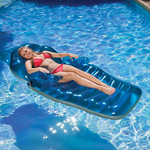 Inflatable Floating Lounge