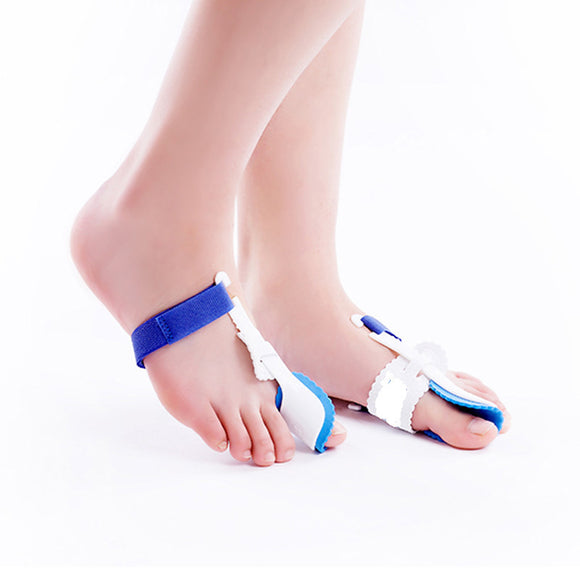 Foot Thumb Corrector Of The Big Toe Bunion Corrector Splint Toe Straightener Foot Pain Relief Hallux Valgus Pro Pedicura