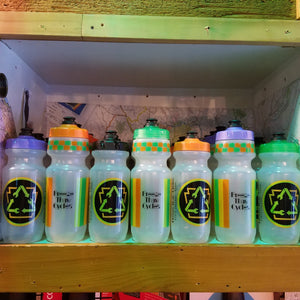FTC Water Bottles