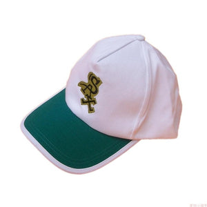 Detective Conan Embroidery Canvas Baseball Cap