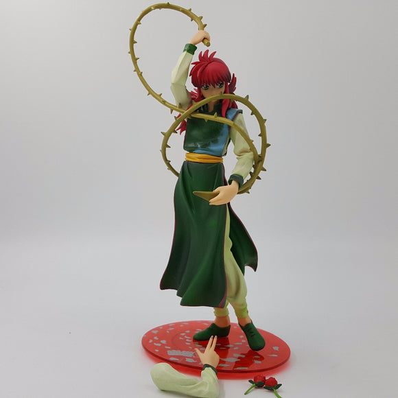 YuYu Hakusho Action Figure Kurama