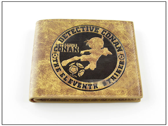 Detective Conan: The Eleventh Strike wallet