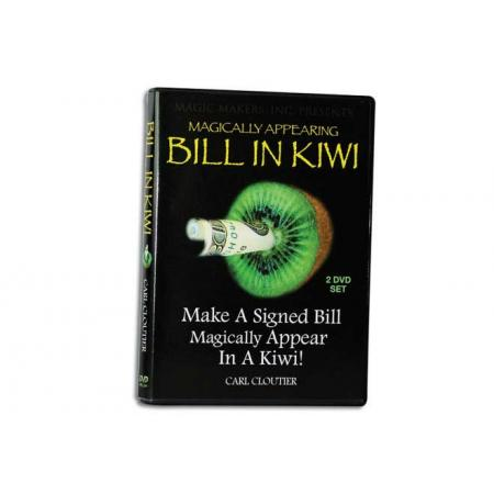 Bill In Kiwi 2 VOLUME SET - Eagle Magic Store
