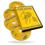 Modern Coin Magic - Eagle Magic Store