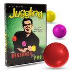 Do You Want to Learn Juggling? - Eagle Magic Store