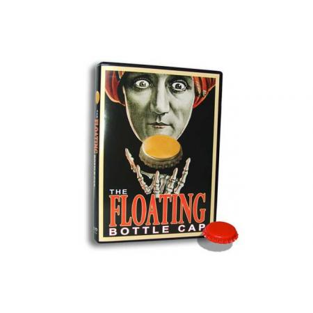 The Floating Bottle Cap with floatation kit