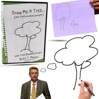 Draw Me A Tree... - Eagle Magic Store