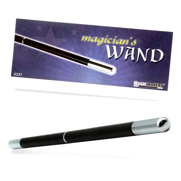 Magician's Pro Wand - Eagle Magic Store