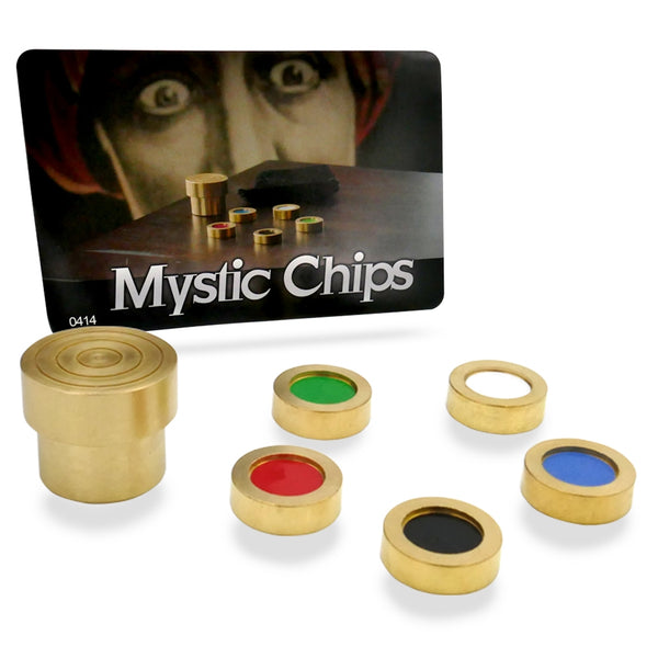 Mystic Chips - Eagle Magic Store