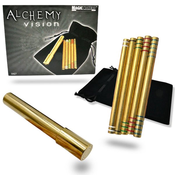 Alchemy Vision - Limited Edition - Eagle Magic Store