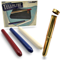 Collector's Telepathic Tube with Black Box - Eagle Magic Store