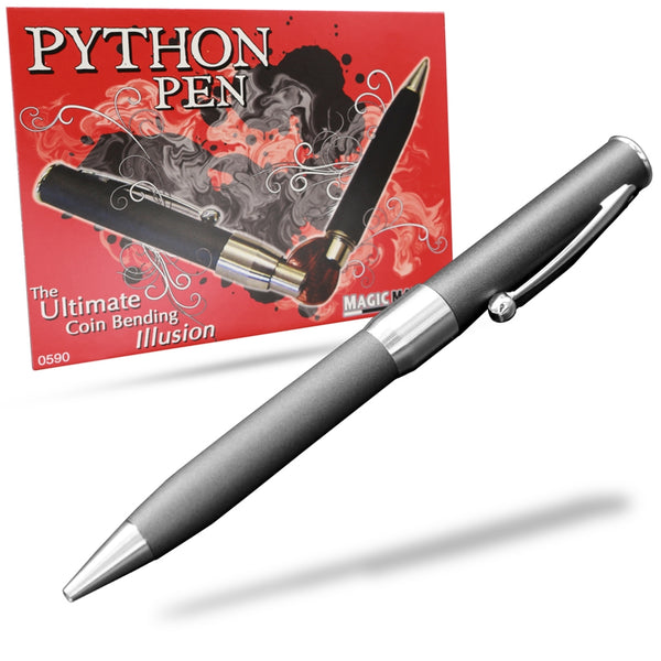 Python Pen - Eagle Magic Store