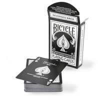 Reversed Back Bicycle Deck - Eagle Magic Store