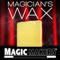Magician's Wax - Eagle Magic Store