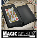 Invisible Peek Wallet - Eagle Magic Store