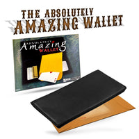 Absolutely Amazing Wallet - Eagle Magic Store