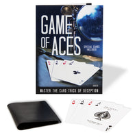 Game of Aces - Eagle Magic Store