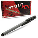 Mystery Pen Deluxe - Eagle Magic Store