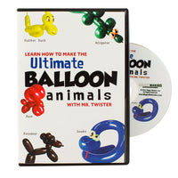 Ultimate Balloon Animals & More Training Course