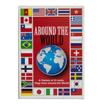 Around The World Mind Reading Deck - Eagle Magic Store