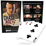 Chase The Ace - The Ultimate 3 Card Trick - Eagle Magic Store