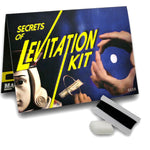 Secrets of Levitation Kit - Eagle Magic Store