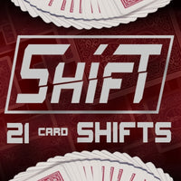 Shift - Eagle Magic Store