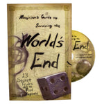 Magician's Guide To Surviving The World's End - Eagle Magic Store