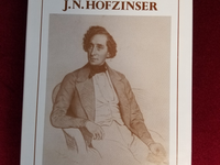 The Magic of J. N. HOFZINSER translated by Richard Hatch