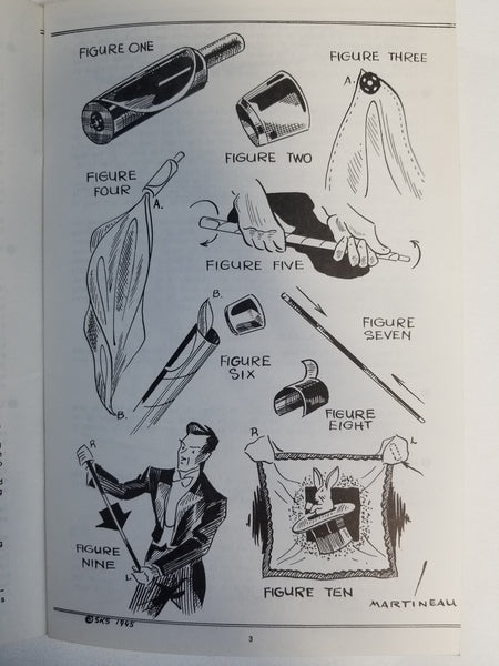 Walsh cane routines eagle magic store walsh cane routines ccuart Image collections