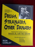 Teach Kids To Stay Healthy and Avoid... Drugs, Strangers, and Other Dangers