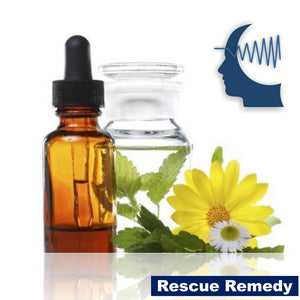 Terapia Floral - Rescue Remedy
