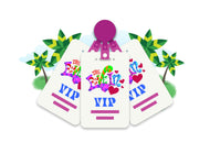 All ACCESS VIP Festival Pass