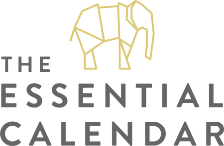 The Essential Calendar