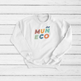 MUÑECO KID'S CREW NECK SWEATSHIRT
