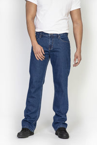 Jeans relax 100% coton Peter