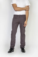 Pantalon en popeline William