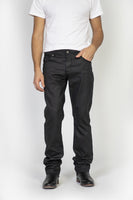 Jeans jambe étroite extensible William