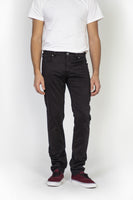 Pantalon en toile extensible William