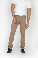 Pantalon en twill William