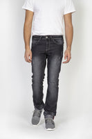 Jeans skinny troué James