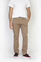 Chino skinny en twill James