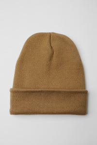 Tuque à revers