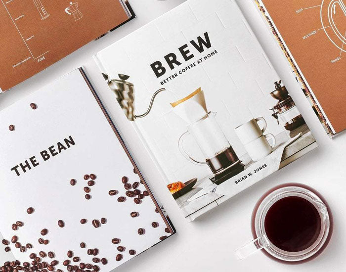 Unique Coffee Gifts