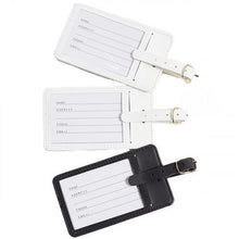 Load image into Gallery viewer, His & Hers Luggage Tags